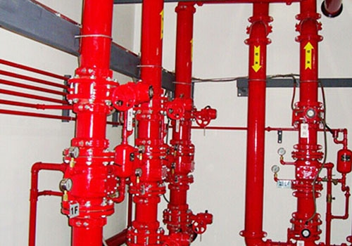 消防设备工程